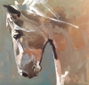 Stallion in Light SOLD